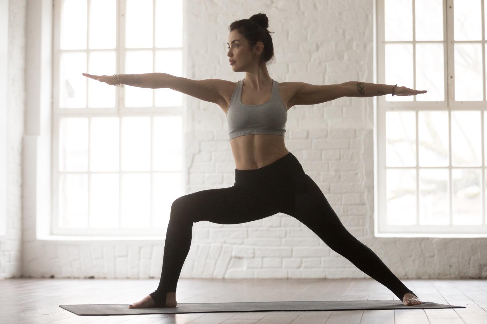 Physio-Yoga